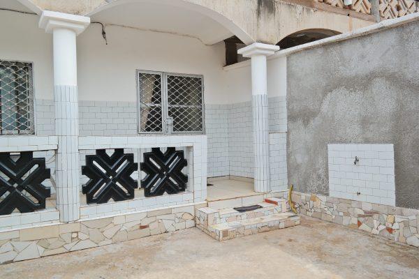 Kharism'Apparts mwan yaoundé